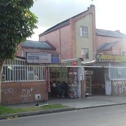 Miscelánea y papelería global studio en Bogotá