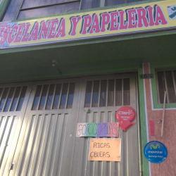Miscelanea y Papeleria La Economia en Bogotá
