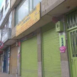 Miscelanea y Papeleria La Imperial en Bogotá