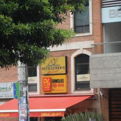 P4 La Paella en Bogotá