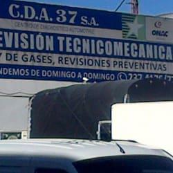 C.D.A. 37 S.A. en Bogotá