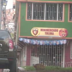 Minimercado Tolima en Bogotá