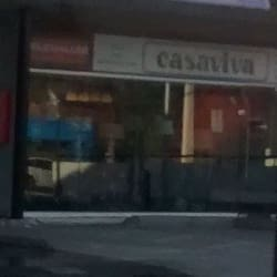 Casa Viva en Santiago