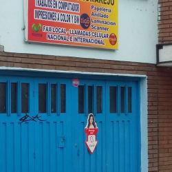 Miscelanea Numakejo en Bogotá