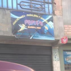 Miscelanea Pañalera Variedades Pupli´s en Bogotá
