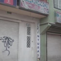 Telecomunicaciones Calle 51A  en Bogotá