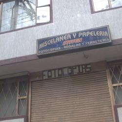 Miscelanea y Papeleria Stiven en Bogotá