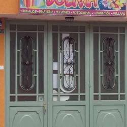 Miscelánea Y Pepeleria Bolivia en Bogotá