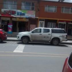 Modercloset EU  en Bogotá