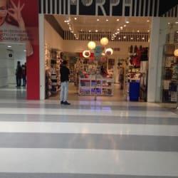 Morph Centro Comercial Gran Estación en Bogotá