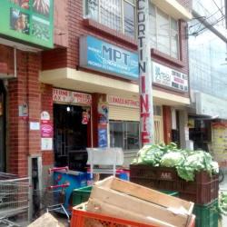MPT Comunicaciones en Bogotá
