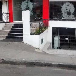 Mr Frank Burguer & Pizza en Bogotá
