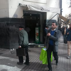 Dominó - Huérfanos / Teatinos en Santiago