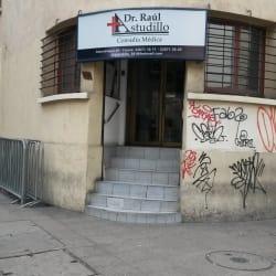 Centro Médico Y Dental Dr Raul Astudillo en Santiago
