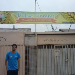 Dulces Dreams  en Santiago