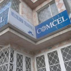 Multilider Telefonica en Bogotá