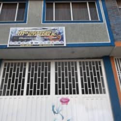 Multiservicios Alta Gama JC en Bogotá