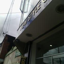 New Style Color Spa en Bogotá
