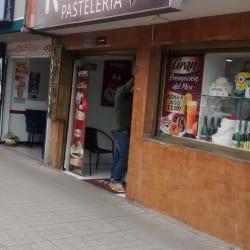 Nicole's Pastelería en Bogotá