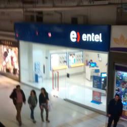 Entel - San Borja en Santiago