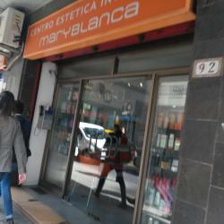 Centro de Estética Mary Blanca en Santiago