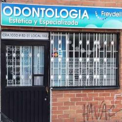 Odontologia Freydell en Bogotá