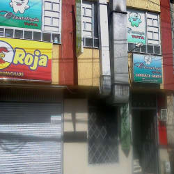 Odontología Tuya en Bogotá