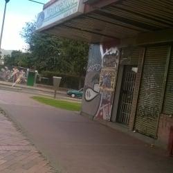 Optica Bogotá en Bogotá