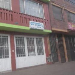 Optica Boita en Bogotá