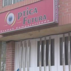 Optica Futura en Bogotá