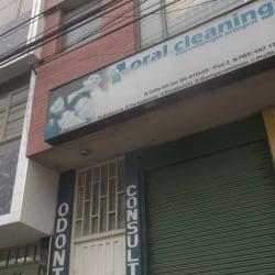 Oral Cleaning en Bogotá