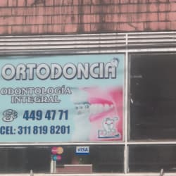 Ortodoncia Odontologia Integral en Bogotá