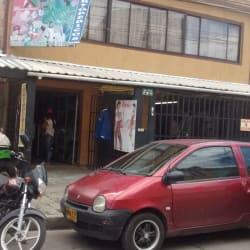 Ortopedicos Carrera 17B en Bogotá