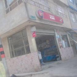 Panaderia Del Norte en Bogotá