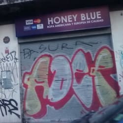 Honey Blue en Santiago