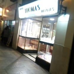 Joyas Thomas en Santiago