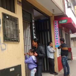 Peluqueria Carrera 16 en Bogotá