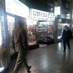 Librería CLC en Santiago
