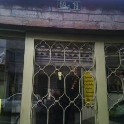 Peluqueria Calle 98 en Bogotá