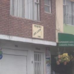 Peluqueria Arte Latino en Bogotá