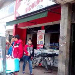 Picolo's Pizza en Bogotá