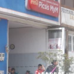Picsys M y M en Bogotá
