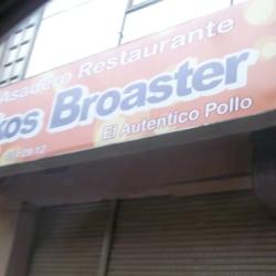 Pikos Broaster en Bogotá