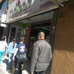 Maicao - Huérfanos en Santiago