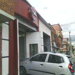 Pintu Flash en Bogotá