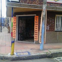 Pinturas Imperio en Bogotá