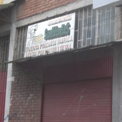 Surtitortas en Bogotá