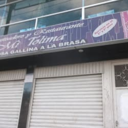Piqueteadero y Restaurante Mi Tolima en Bogotá