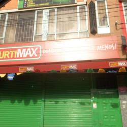 SurtiMax Calle 42A con 91C en Bogotá