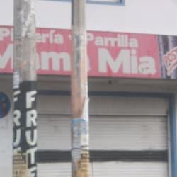 Pizzeria y Parrilla Mama Mia en Bogotá